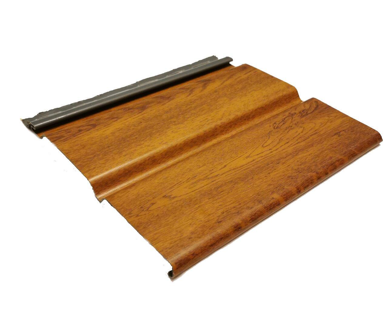 podbitka dachowa - złoty dąb