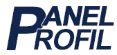 Panel Profil - producent paneli pcv Legionowo Logo