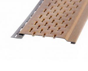 podbitka dachowa - wentylacyjny